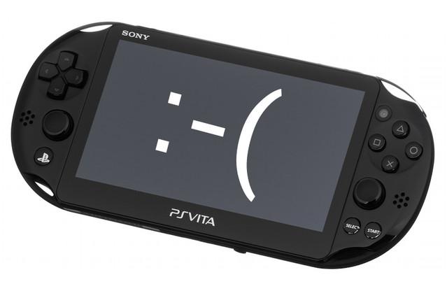 Awas, Update Terbaru PS Vita Mengandung Banyak Masalah