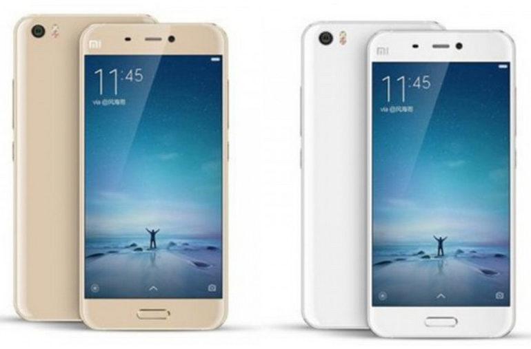 Rincian Peluncuran Xiaomi Mi 5 Akhirnya Diungkap