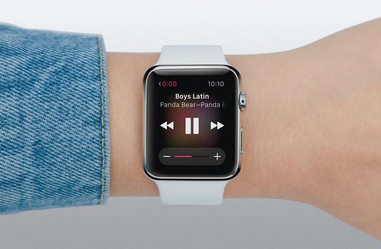 Aplikasi Apple Watch Harus Bisa Bekerja Secara Mandiri di WatchOS 2