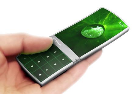 Bocornya Ponsel Fitur Bermerek Nokia