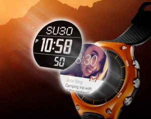Casio Luncurkan Smart Outdoor Watch WSD-F10