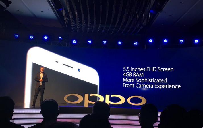 Di Upgrade, Oppo F1 Plus Bawa RAM 4GB dan Layar FHD 5,5 Inci