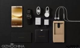 Diluncurkan, Huawei Mate 8 Supreme Edition Dibanderol Rp 14,5 Juta
