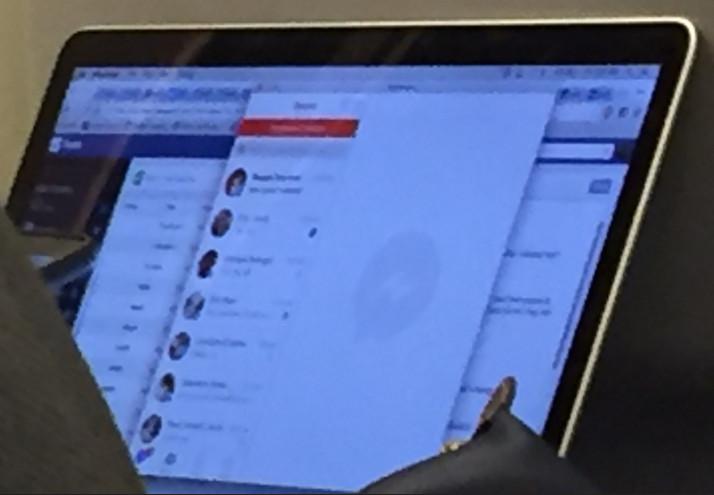 Facebook Messenger Segera Hadir Untuk Mac