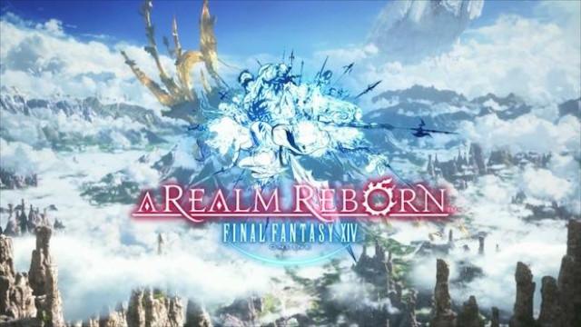 Sisihkan 50GB di PlayStation 4 Jika Ingin Update Final Fantasy XIV: A Realm Reborn