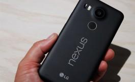 Google Pangkas Harga LG Nexus 5X