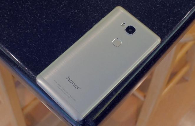 Huawei Honor 5X Segera Dapatkan Update Android Marshmallow