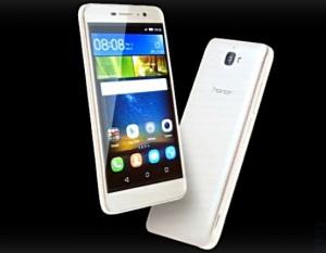 Huawei Honor Holly 2 Plus Diluncurkan Dengan RAM 2GB, Kamera 13MP dan Baterai 4.000mAh 1