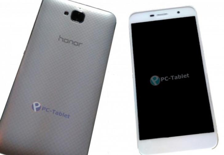 Huawei Honor Holly 2 Plus Muncul Jelang Pengumuman