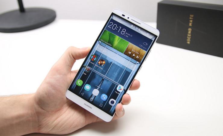 Huawei Juga Buka Program Android 6.0 Marshmallow Beta Untuk Ascend Mate 7