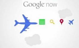 Ikon Notifikasi Google Now Berubah