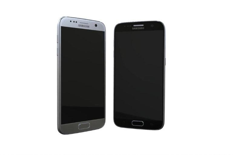 Ini Konsep Desain Samsung Galaxy S7 Berdasarkan Bocoran Terbarunya