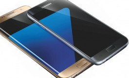 Sebelum Mejeng di MWC 2016, Samsung Galaxy S7 Mampir Dulu ke 3C China
