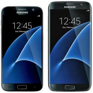 Inikah Desain Akhir Samsung Galaxy S7 & S7 Edge 2