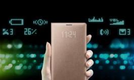 LED View Cover Untuk Samsung Galaxy S7 Muncul di FCC