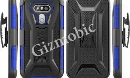 LG G5 Pamer Dual-Kamera (Lagi)