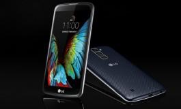 LG K10 Mulai Dipasarkan di Eropa