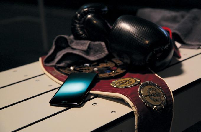 LG K10 & K7, Debut Ponsel di Lini Baru Keluarga LG