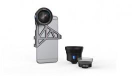 Fellowes & Zeiss Perkenalkan Lensa Eksternal Untuk iPhone 6, 6 Plus, 6s dan 6s Plus