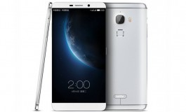 Letv Le Max Pro, Smartphone Pertama Berotak Snapdragon 820