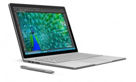 Microsoft Hadirkan Surface Book & Surface Pro 4 1TB