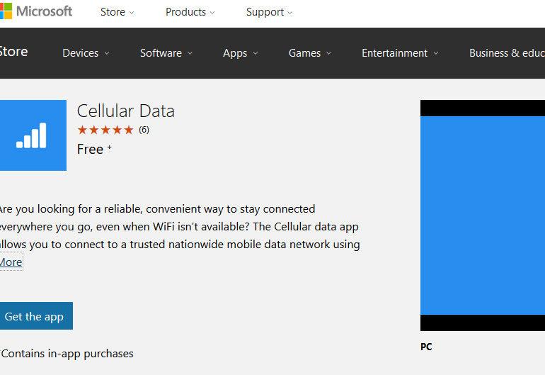 Microsoft Mungkin Bakal Buat Kartu SIM Sendiri