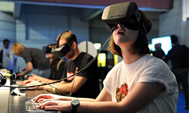 Pre-Order Dibuka, Oculus Rift Dibanderol Rp 8,3 Juta