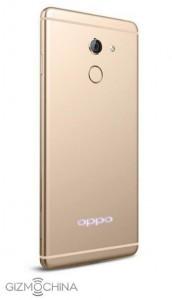 Oppo Find 9 Gunakan Bodi Metal Unibody 2
