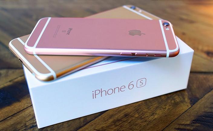 Penjualan iPhone 6s Menurun, Pemasok Apple Menderita
