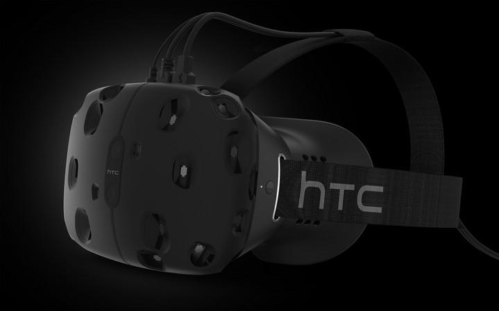 Pre-order HTC Vive Akan Dibuka Bulan Depan