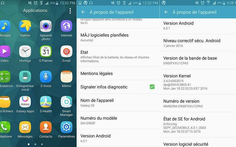 Salah Kirim Update Android 6.0.1 Marshmallow ke Samsung Galaxy S5 Terjadi Lagi