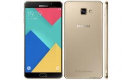 Samsung Galaxy A9 (SM-A9000) Dapatkan Update Android 6.0.1 Marshmallow