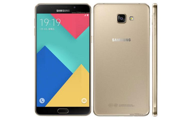 Samsung Galaxy A9 Dilepas ke Pasaran, Harga Setara Rp 6,8 Juta di China