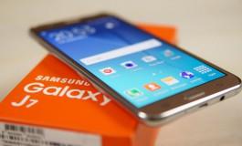 Samsung Galaxy J7 (2016) Lolos di FCC, Spesifikasinya Muncul di GFXBench