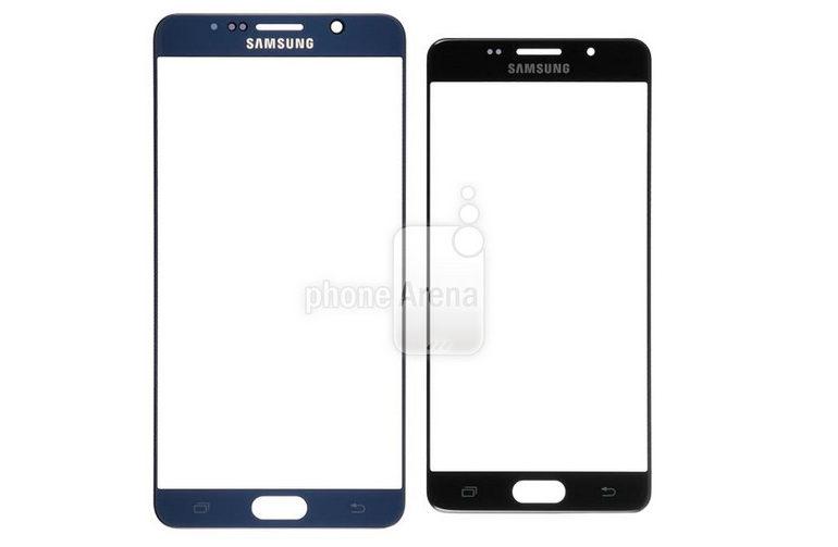 Ini Panel Depan Samsung Galaxy S7 Dibandingkan Dengan Galaxy S6 & Galaxy Note 5