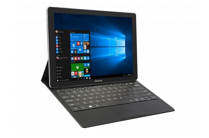 Samsung Galaxy TabPro S Diperkenalkan, Tablet Galaxy Pertama Dengan OS Windows 10