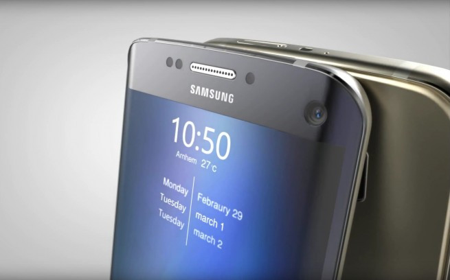 AnTuTu Perlihatkan Spesifikasi Samsung Galaxy S7 Varian Snapdragon 820