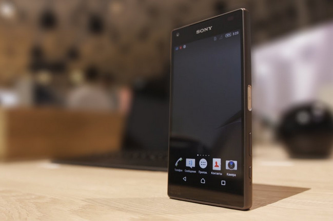 Sony Xperia Z5 Dapatkan Update Android 6.0 Marshmallow
