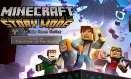 Tanggal Rilis Minecraft: Story Mode Untuk Nintendo Wii U Diumumkan