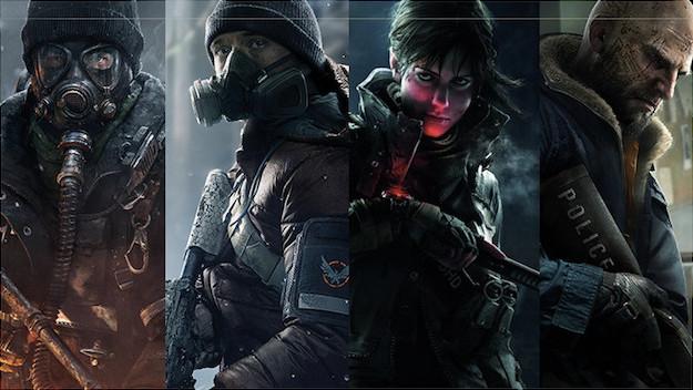 The Division Pecahkan Rekor Penjualan Ubisoft