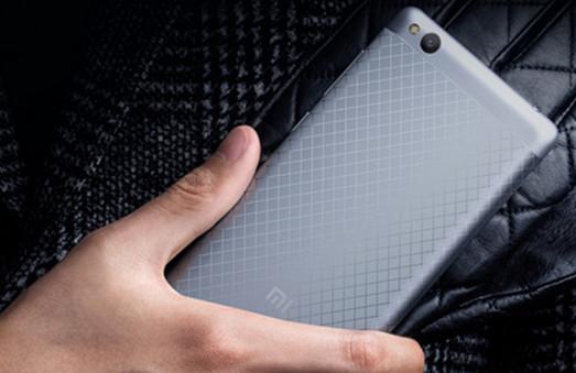 Xiaomi Redmi 3 Dipasangi 'Otak' Snapdragon 616