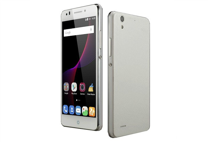 ZTE Blade D Lux Diluncurkan di Singapura dan Vietnam