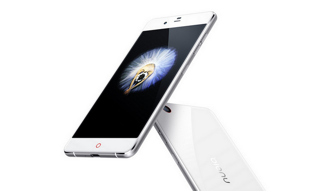 ZTE Nubia Prague S Diluncurkan di China