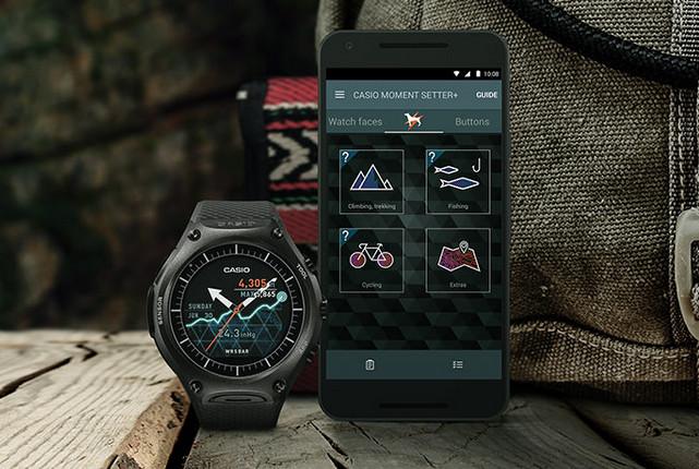 Smartwatch Outdoor Casio WSD-F10 Sudah Mulai Dijual