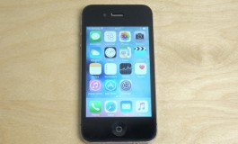 iOS 9.2.1 Bikin iPhone 4s Makin Ngebut
