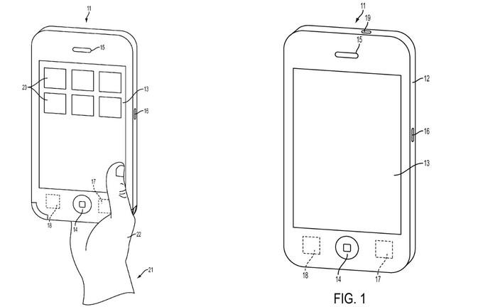 Wow, Saat Kecelup Air, iPhone 7 Bisa Memperbaiki Sendiri