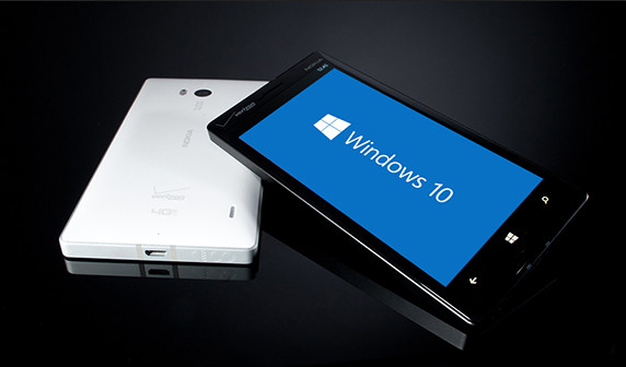 Microsoft Rilis Windows 10 Mobile Redstone Build 14283