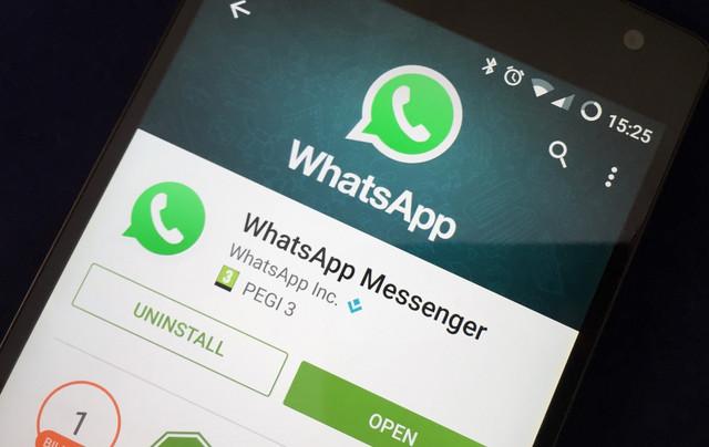 Fitur Panggilan Video Segera Hadir di WhatsApp