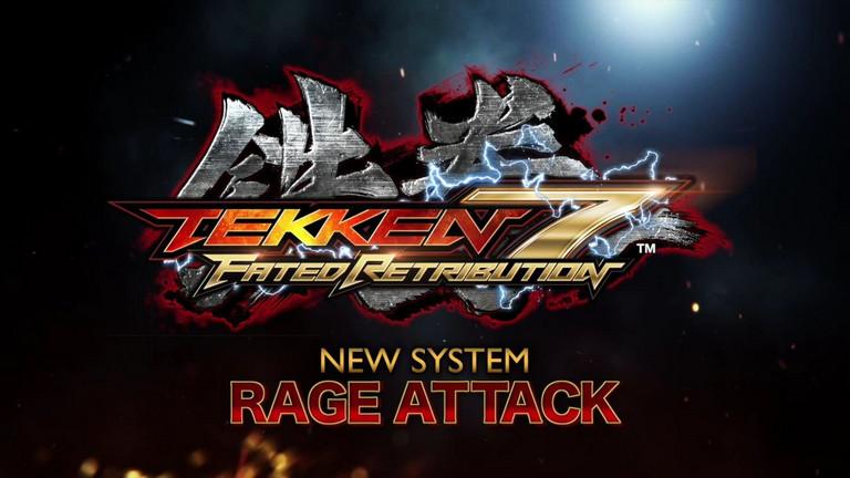 Bandai Namco Rilis Trailer Keren Tekken 7, Perkenalkan Rage Attacks