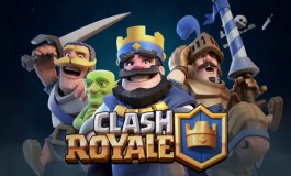Clash Royale, Saudara Clash of Clans Dirilis Global Maret 2016